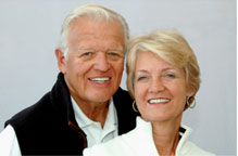 Jerry and Donna Govan, Authors